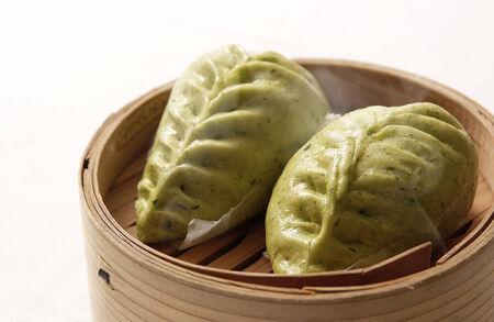 Chinese snacks photo