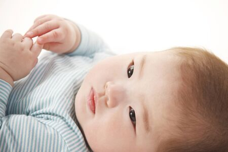 whiteness: Baby