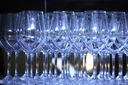 ber: Glass Stock Photo