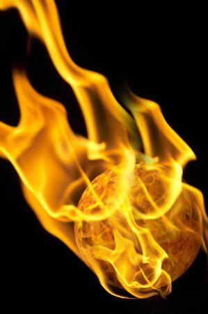 fireball: Fireball