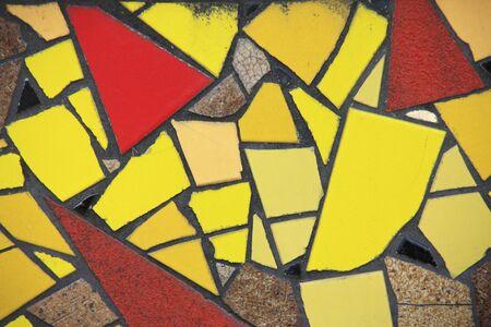 mosaic tile: Mosaic tile Stock Photo
