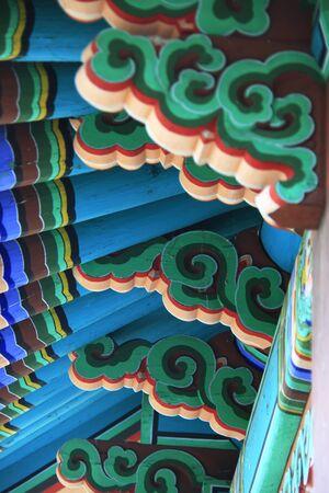 cultural history: Architecture of Korea