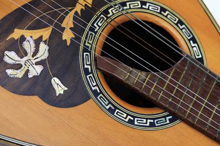 mandolin: Mandolin