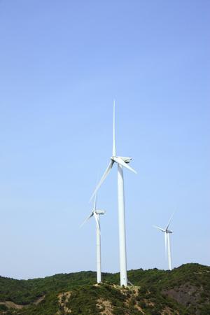 windpower: Wind power generation