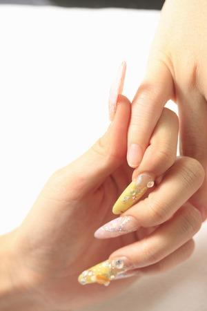爪のポーランド語