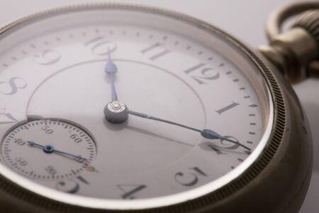 Pocket Watch 免版税图像