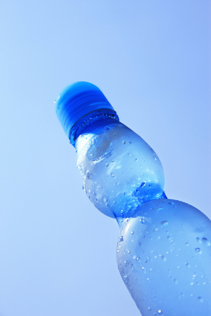 carbonic: Ramune Stock Photo