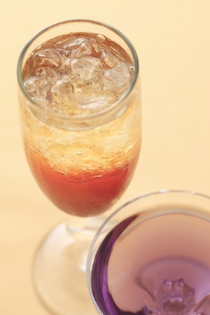 alchoholic: Cocktail Stock Photo