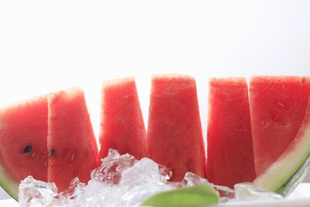 Watermelon 免版税图像