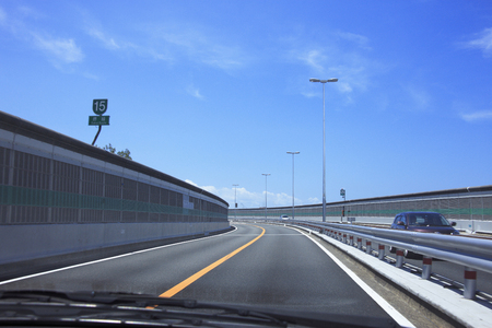 swiftly: High speed road
