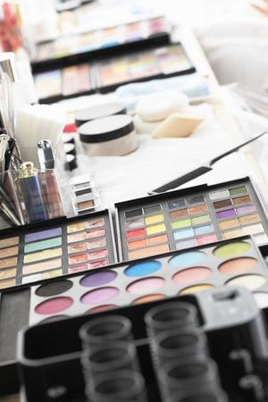 esthetic: Makeup Tools