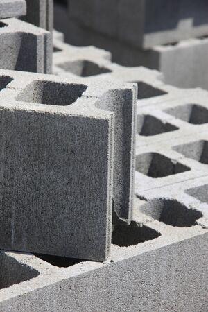 bloc: Concrete