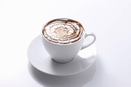 mocha: Caffe Mocha