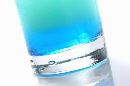 alchoholic: China Blue China Blue