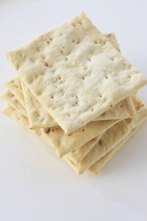 healthful: Cracker