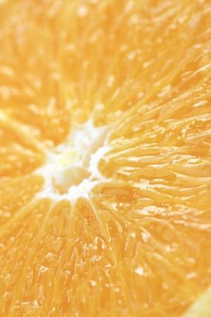severance: Naranja Navel
