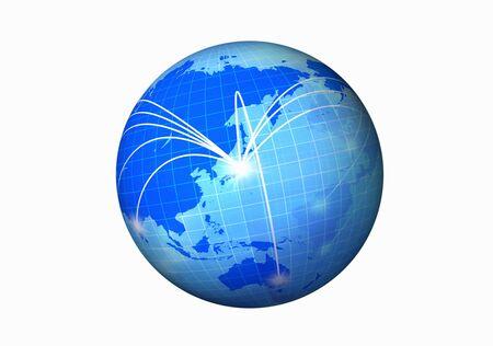 computerize: Business image