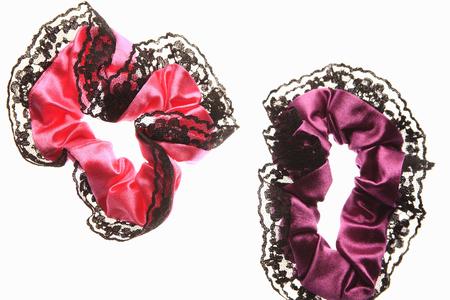 scrunchie: Scrunchie