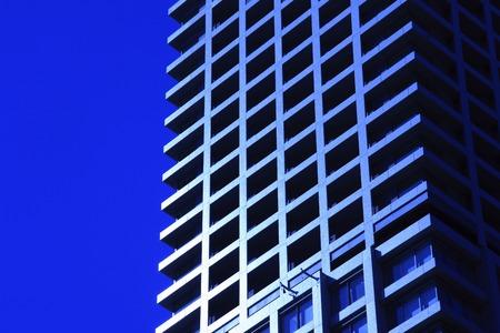 kita: High rise building