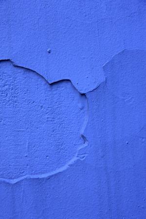 degradation: Wall Stock Photo