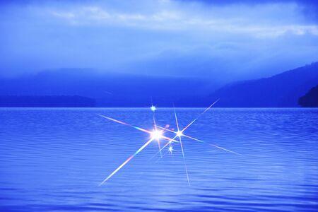 scintillation: Lake