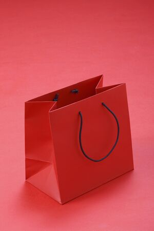 swagger: Red paperback