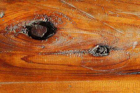 desconfianza: Madera de grano Foto de archivo