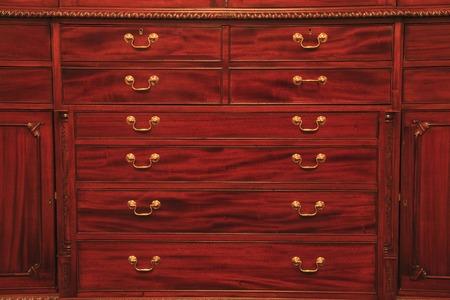 drawer: Drawer of furniture