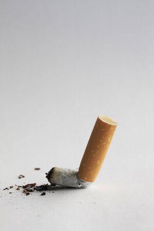 non  smoking: Tobacco Stock Photo