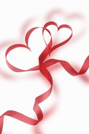 affections: Heart Ribbon