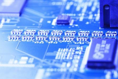 computerize: Circuit