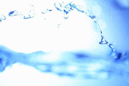 el agua: Agua