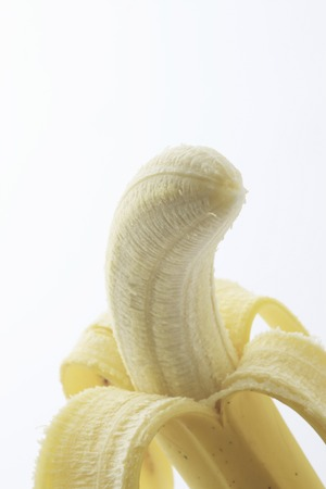 foodstuff: Banana Stock Photo