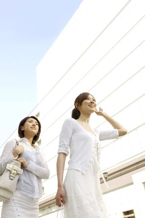 Women's lifestyle Stock Photo - 6842530