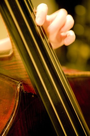 chorale: Contrabass