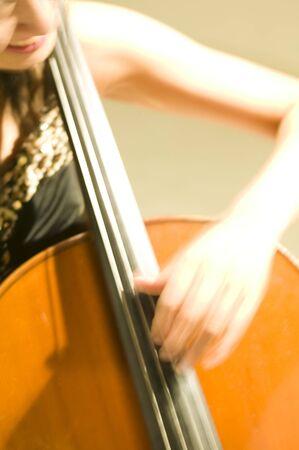 chorale: Cello