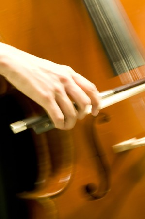 Cello Stock Photo - 6841845