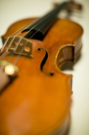 chorale: Violin