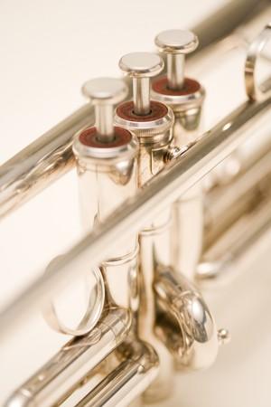Trumpet Stock Photo - 6842902