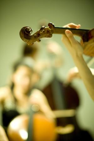 chorale: Ensemble