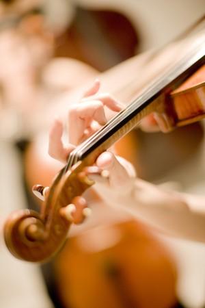 ensemble: Violin