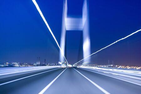 Rainbow bridge photo