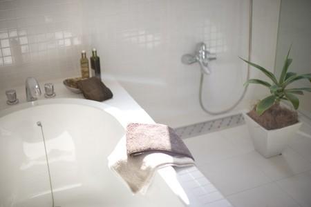 Bathroom Stock Photo - 6862858