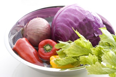coo: Vegetable Stock Photo