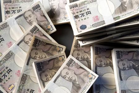 Roll of Money 版權商用圖片