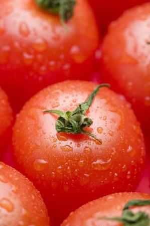 tomate cerise: Tomate Cerise