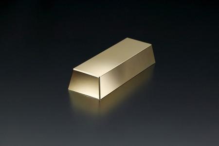 gorgeousness: Gold Bar