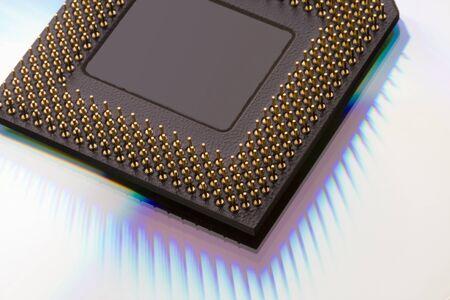分離した CPU