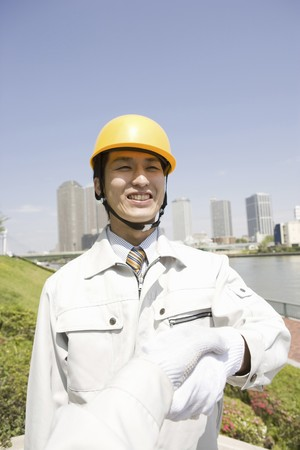 concluded: Workman