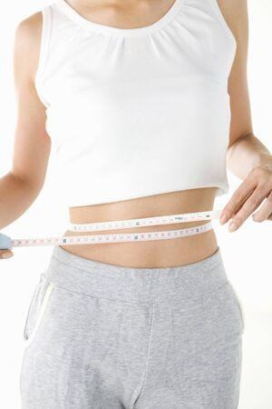 다이어트 스톡 콘텐츠